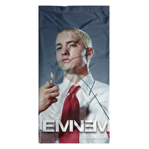 Бандана-труба 3D  Фото 07, Eminem