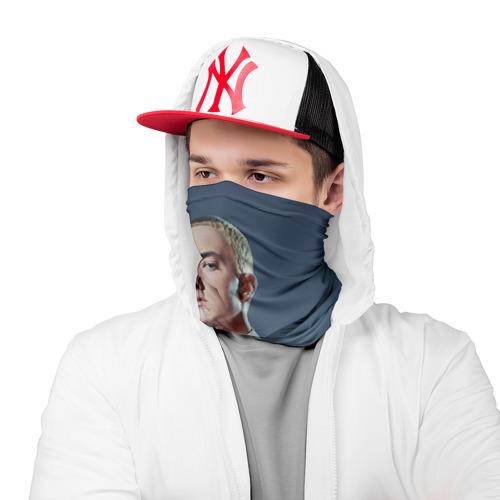 Бандана-труба 3D  Фото 03, Eminem