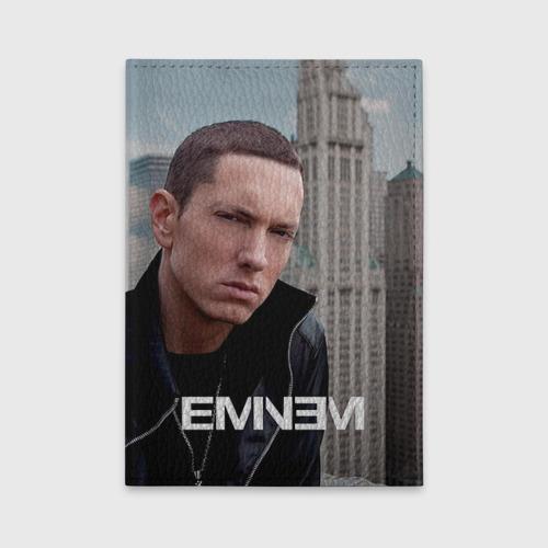 Обложка для автодокументов  Фото 01, Eminem