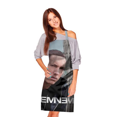 Фартук 3D  Фото 03, Eminem