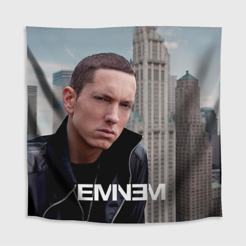 Скатерть 3D  Фото 02, Eminem