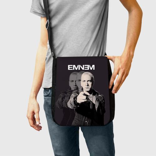 Сумка через плечо Eminem