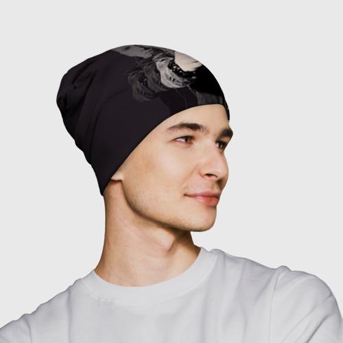 Шапка 3D Eminem Фото 01