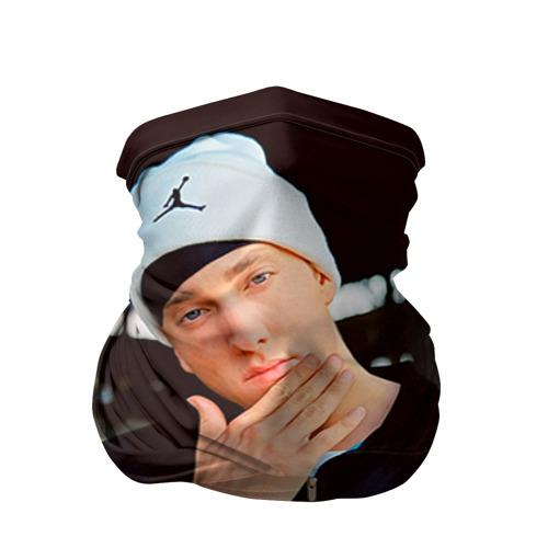 Бандана-труба 3D Eminem