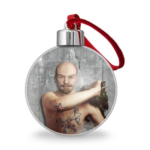 Ленин уголовник