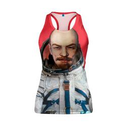 Ленин космонавт