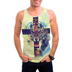 Хипстер Тигр