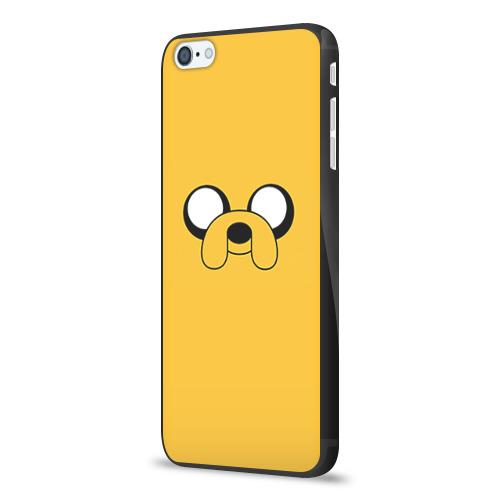 Чехол для Apple iPhone 6Plus/6SPlus силиконовый глянцевый Jake фото