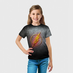 Супер Герой Flash