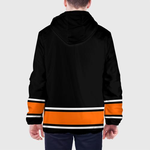 Мужская куртка 3D  Фото 05, Anaheim Ducks Selanne