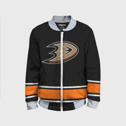 Anaheim Ducks Selanne