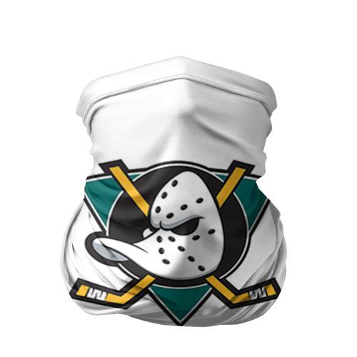 Бандана-труба 3D Anaheim Ducks Selanne