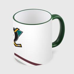 Anaheim Ducks Selanne - интернет магазин Futbolkaa.ru
