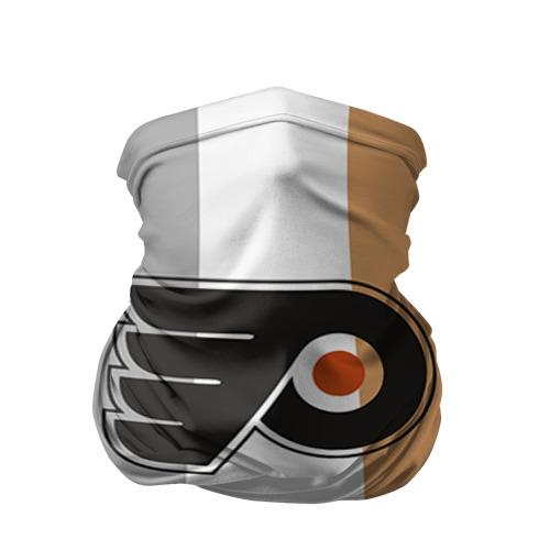Бандана-труба 3D Philadelphia Flyers