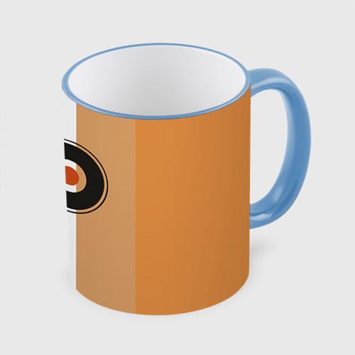 Кружка с полной запечаткой  Фото 01, Philadelphia Flyers