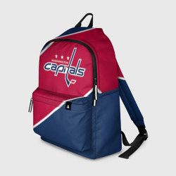 Рюкзак Washington capitals