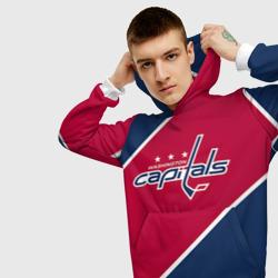 Washington capitals - интернет магазин Futbolkaa.ru