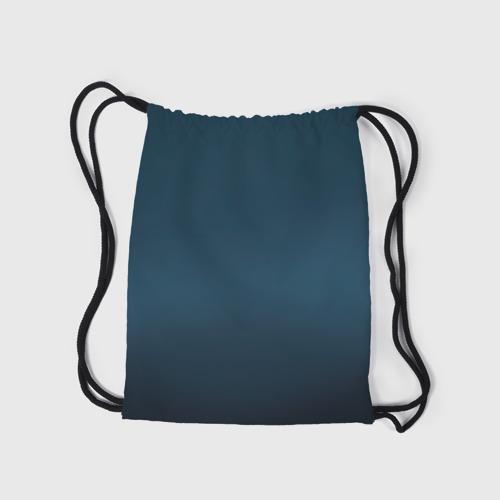 Рюкзак-мешок 3D  Фото 05, Ведьма
