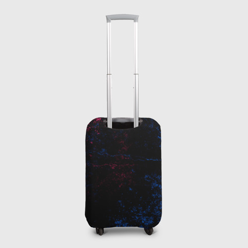 Чехол для чемодана 3D  Фото 02, Хэллоуин