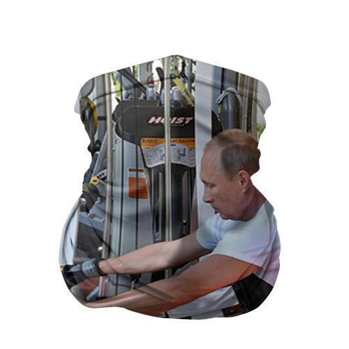 Бандана-труба 3D Спорт