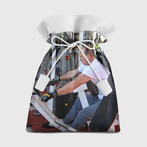 Подарочный 3D мешок Спорт