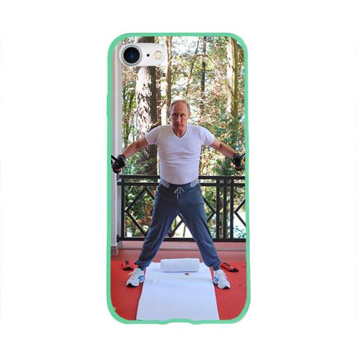 Спортивный Путин
