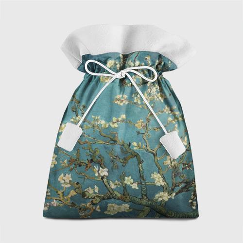 Подарочный 3D мешок Сакура от Всемайки