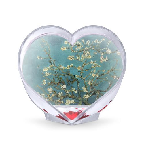 Сувенир Сердце Сакура от Всемайки