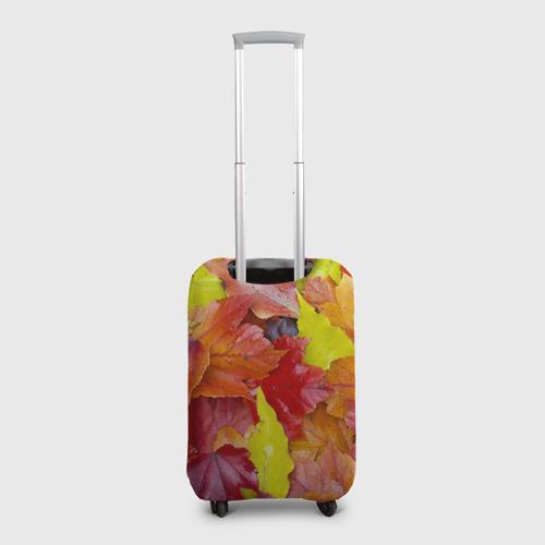 Чехол для чемодана 3D  Фото 02, Осень