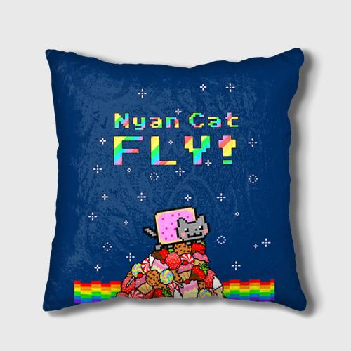 Подушка 3D Интернет Мем 1 от Всемайки