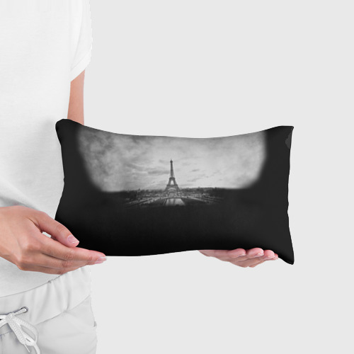 Подушка 3D антистресс  Фото 03, Париж