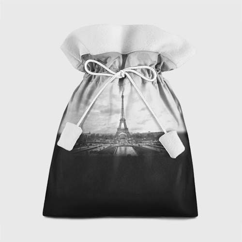 Подарочный 3D мешок Париж
