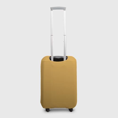 Чехол для чемодана 3D  Фото 02, Одинокий страж
