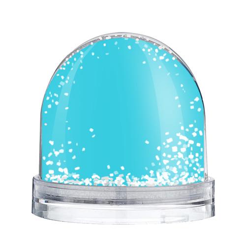 Водяной шар со снегом  Фото 02, Девушка GTA