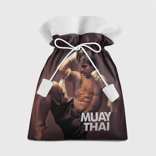 Подарочный 3D мешок Муай тай