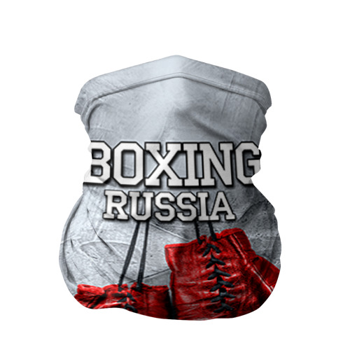 Бандана-труба 3D Boxing