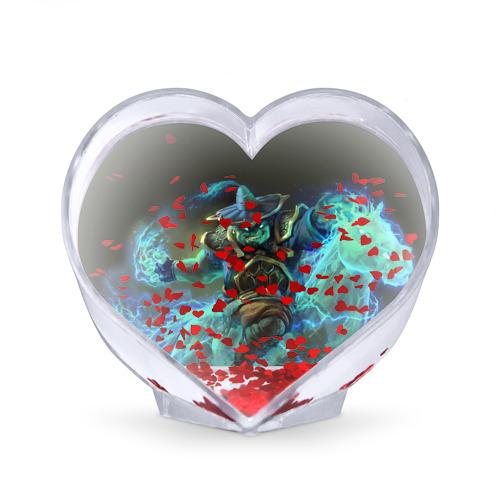 Сувенир Сердце  Фото 02, Storm Spirit