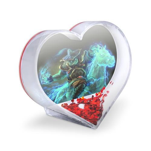 Сувенир Сердце  Фото 03, Storm Spirit