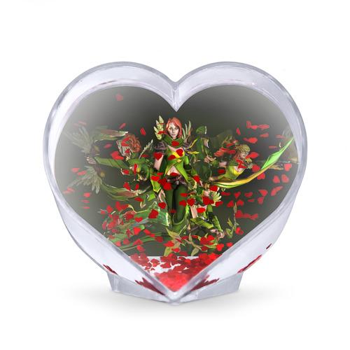 Сувенир Сердце  Фото 02, Windranger