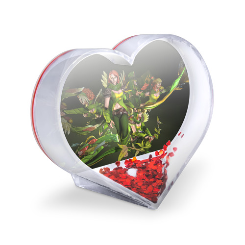 Сувенир Сердце  Фото 03, Windranger