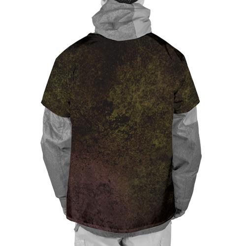 Накидка на куртку 3D  Фото 02, Windranger