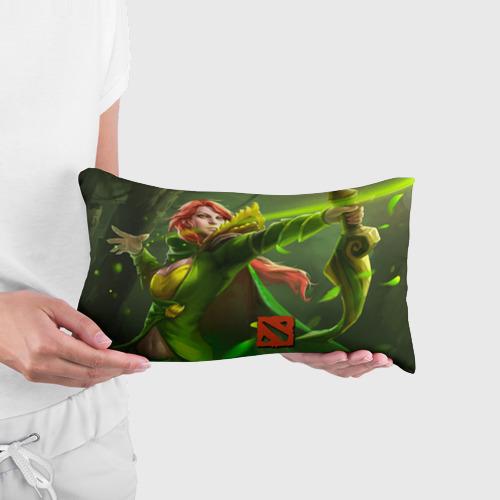 Подушка 3D антистресс  Фото 03, Windranger