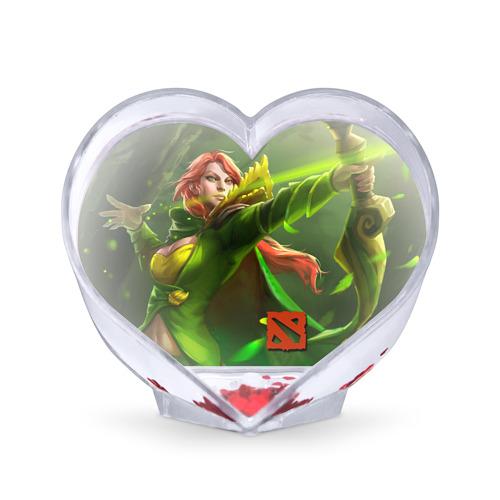 Сувенир Сердце Windranger от Всемайки