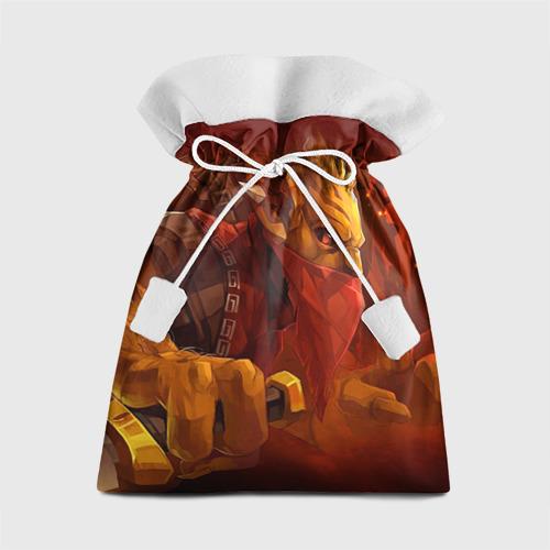 Подарочный 3D мешок Bounty Hunter