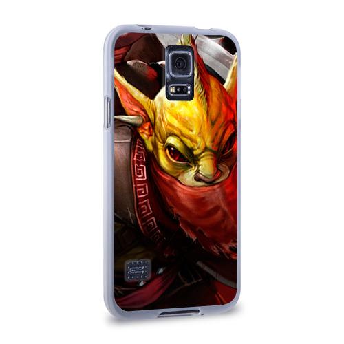 Чехол для Samsung Galaxy S5 силиконовый  Фото 02, Bounty Hunter