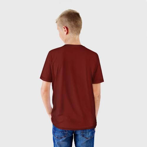 Детская футболка 3D  Фото 02, Bounty Hunter