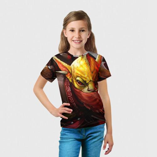 Детская футболка 3D  Фото 03, Bounty Hunter