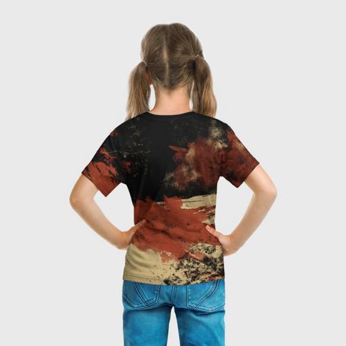 Детская футболка 3D Pudge Фото 01