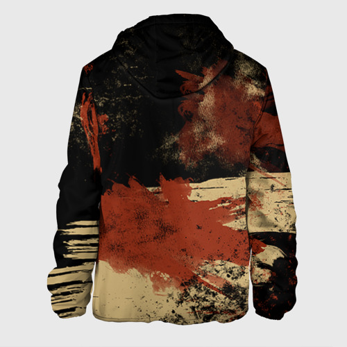 Мужская куртка 3D  Фото 02, Pudge