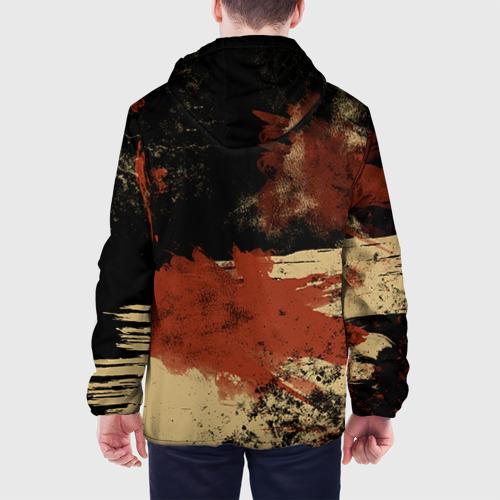 Мужская куртка 3D  Фото 05, Pudge